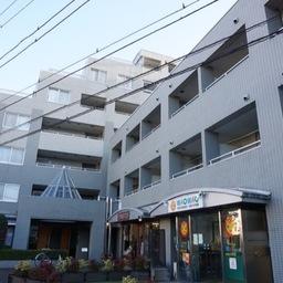 ダイアパレスグランデージ大倉山2番館