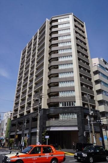 ライオンズ東京根岸グランフォート