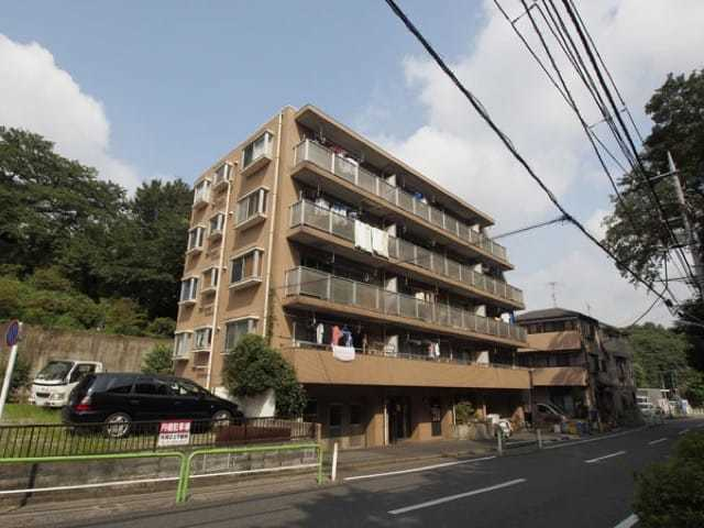 サングリーン赤塚ノ郷