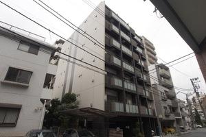 メイクスデザイン板橋本町の外観