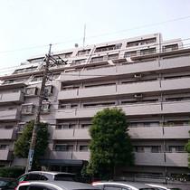 蒲田シティハウス