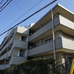 アイディーコート横浜南太田