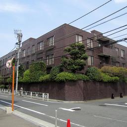 代官山シティハウス