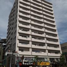 高円寺サマリヤマンション