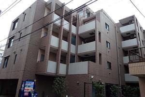 ガーラシティ蒲田南