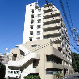 コートハウス早稲田