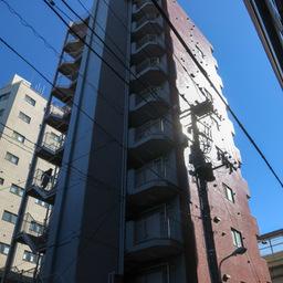 幡ヶ谷ダイヤモンドマンション
