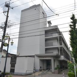日商岩井第2新小岩マンションB棟