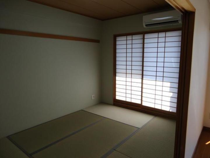 コスモ平井ウイングコート