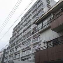 メトロ中野新橋マンション(A館・B館)