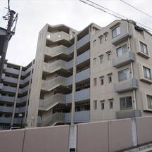 コスモヒルズ横浜ウエスト