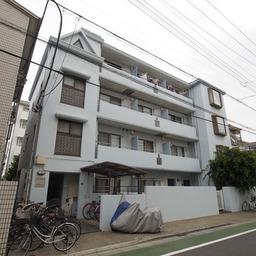 コスモ新高島平