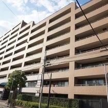 クリオレジダンス横浜鶴見