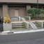 クレストフォルム東京アクアグランディオのエントランス
