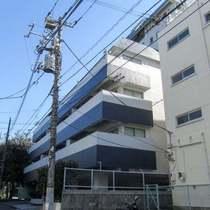 中野坂上コーポ