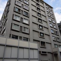 麻布十番中央マンション(麻布中央ビル)