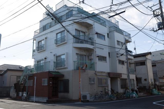 ドミール駒沢