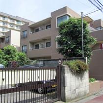サンハイツ北新宿