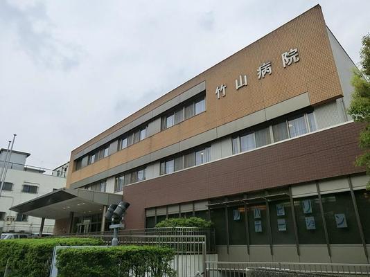 グランシティ横浜鶴ヶ峰