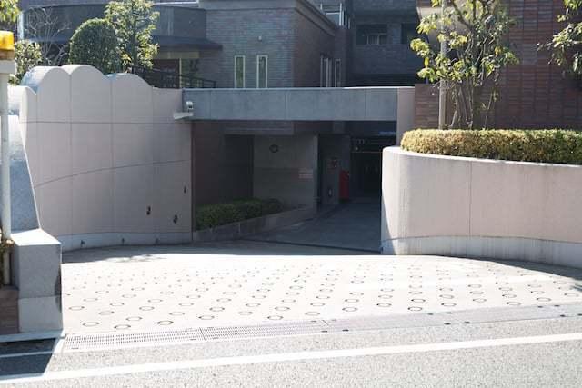 ビラカーサ蘆花恒春園壱番館の画像
