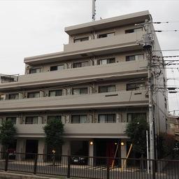 ヴィータローザ新江古田