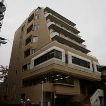 桂坂ハウス