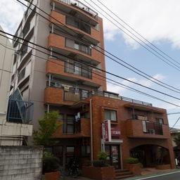 キャニオンマンション石神井台