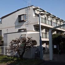 クレール桜新町