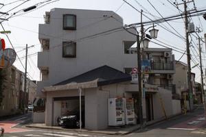 マイステージ世田谷桜の外観