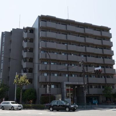 ルーブル練馬弐番館