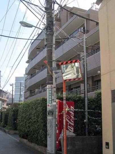 クリオ恵比寿弐番館