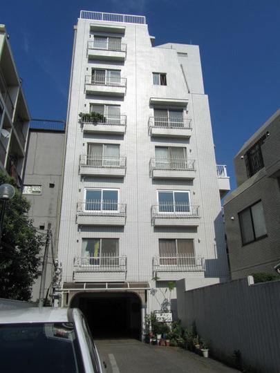 メゾンブランシュ(新宿区)
