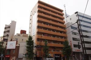 外神田永谷タウンプラザの外観