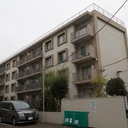 産業住宅協会三鷹第4アパート