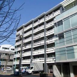 松濤マンション(渋谷区富ヶ谷)
