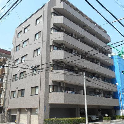 ヴェラハイツ錦糸町親水公園