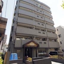 アメニティ大塚(豊島区)