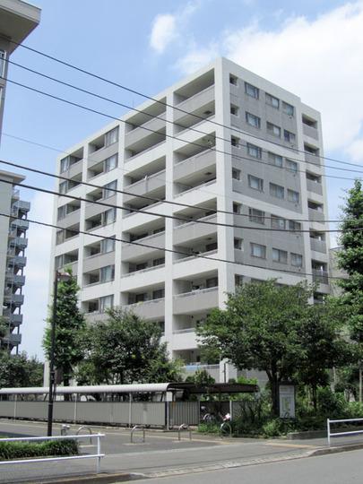 ライオンズマンション高田馬場サウスレジデンス