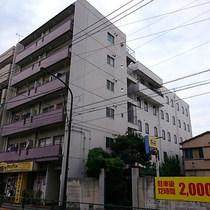 サンワーズ蒲田