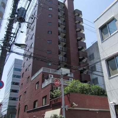 セブンスターマンション第1青葉台