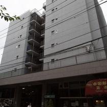 三田桜台第3コーポソレイユ桜台
