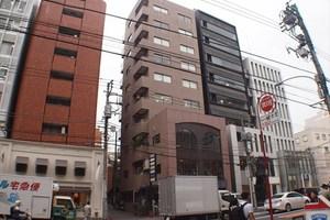 倉沢ビルの外観