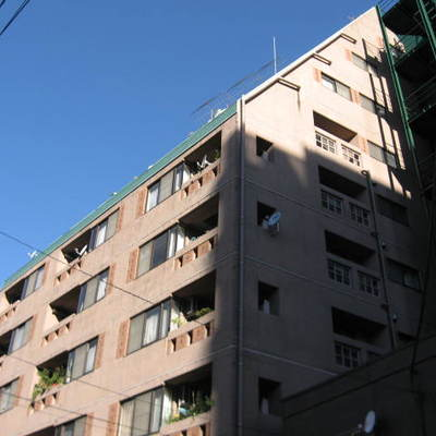 モアグランデ浅草駒形