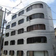 ラブリハイツ北新宿2