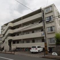 コスモ桜台