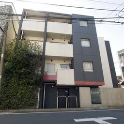 ビバリーホームズ早稲田