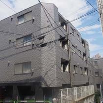 エテルノ板橋本町