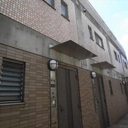 セーナ上高田タウンハウス