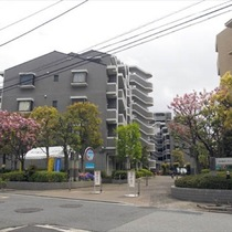 竹ノ塚ガーデンハウス