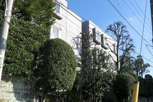 代々木上原第1マンションズ